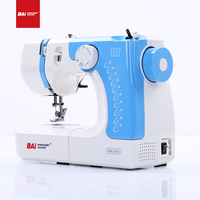 BAI Multifunctional Sewing Machine Industrial Sewing Machine for Factory