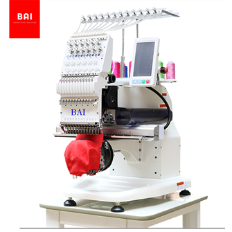 BAI embroidery machine type introduction guide (2)