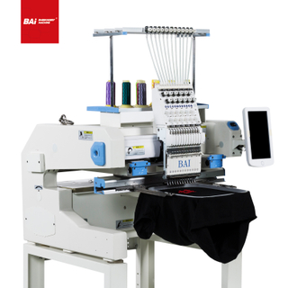 BAI High Quality Embroidery Machine for Fifteen Color Computer
