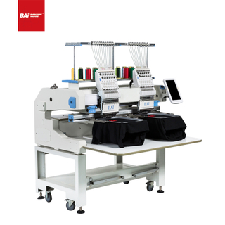 BAI Cheap Factory Price Best Dealer Price Made in China Chinese Factory Embroidery Machine
