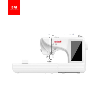 OEM SEWING EMBROIDERY MACHINE;